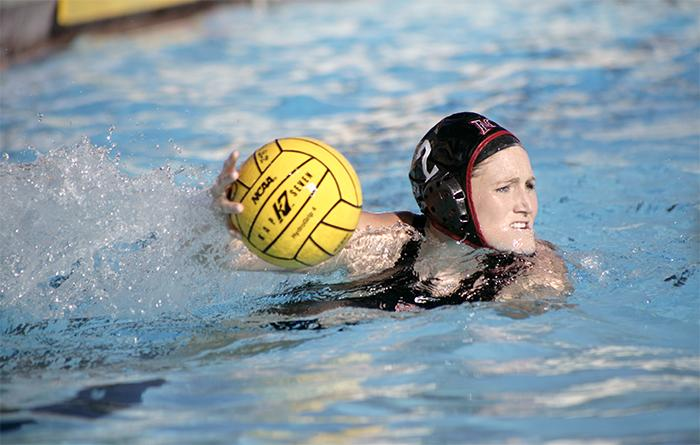 Women's Water Polo: Matadors sweep in Redlands double-header