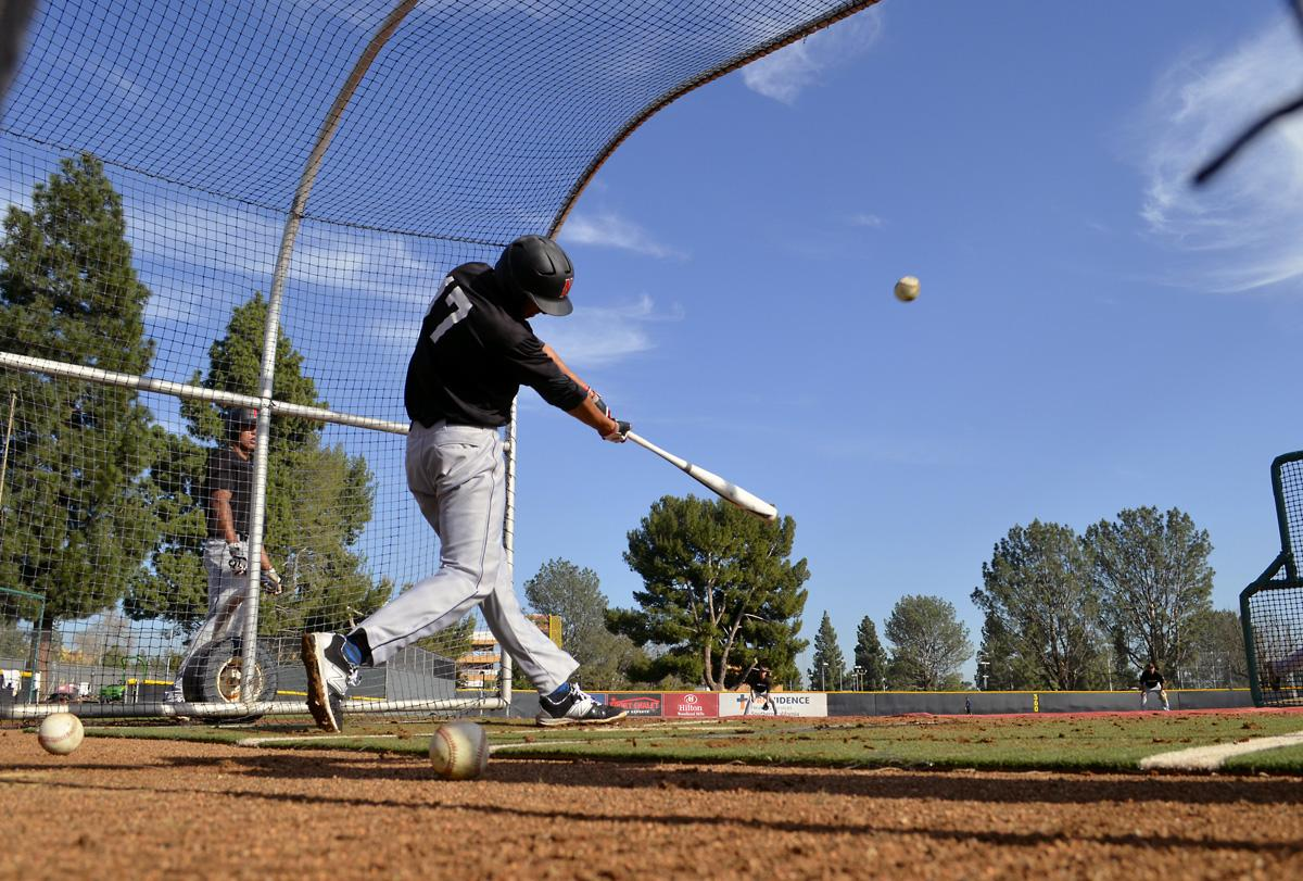 Baseball: CSUN expect more coming back to the mound