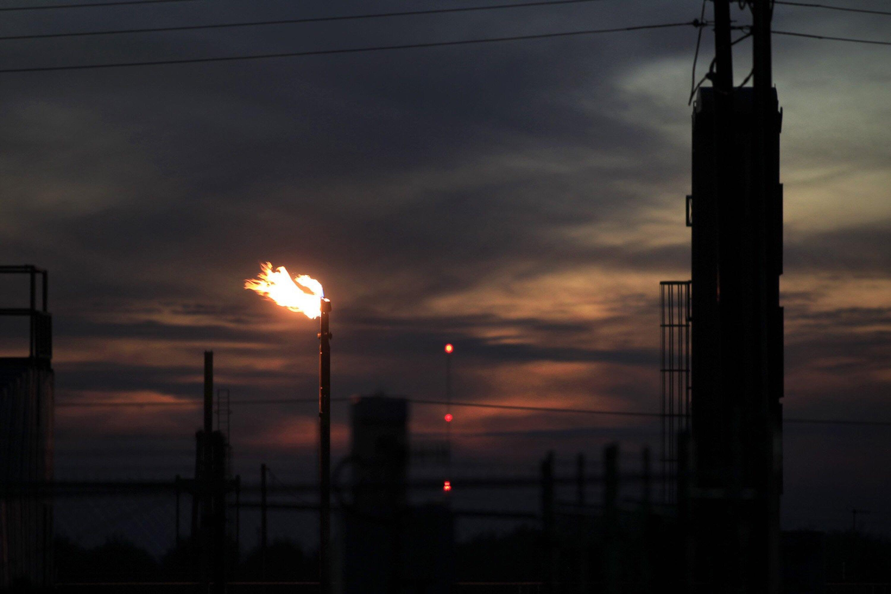 Study raises concerns about toxic oil and gas emissions in California air
