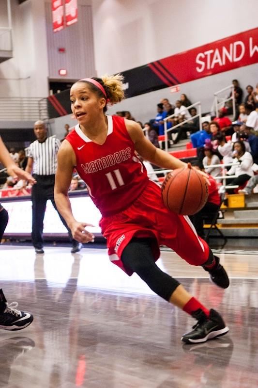 Women's Basketball: CSUN faces second round against UC Riverside