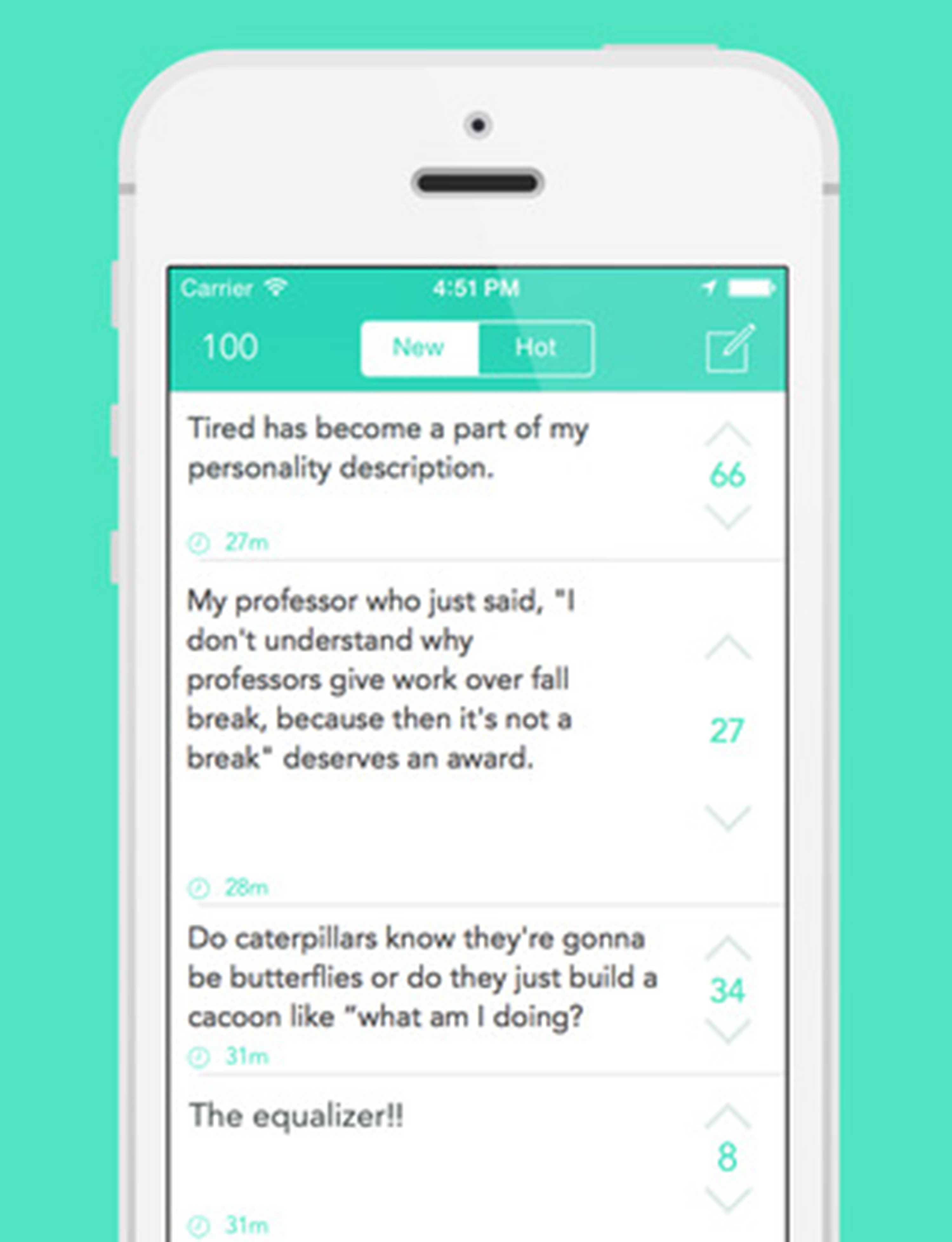 Yik Yuck: A look into the anonymous app