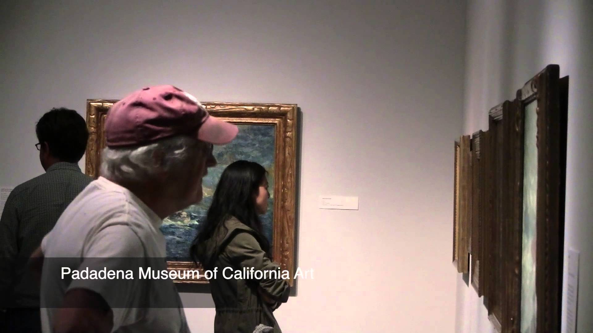 Free Museum Day in Los Angeles