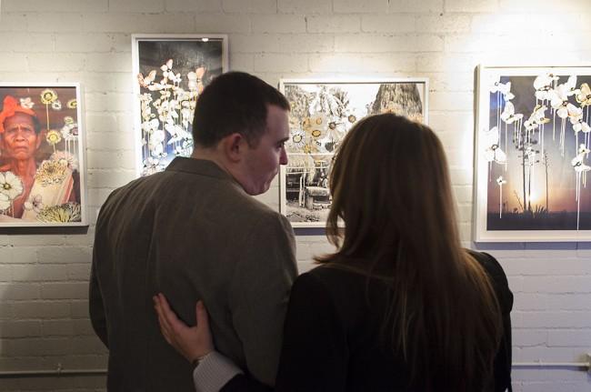 Observing Art  (online)