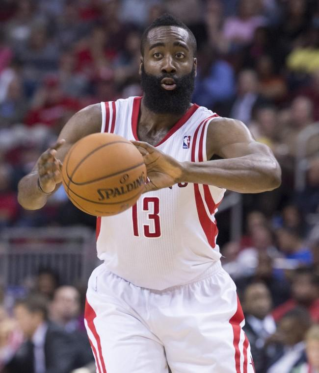 SPORTS 76ERS-ROCKETS 11 MCT