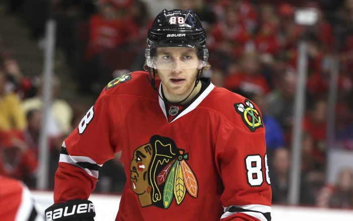 On the Ice: Why Patrick Kane is the most exciting NHL Player