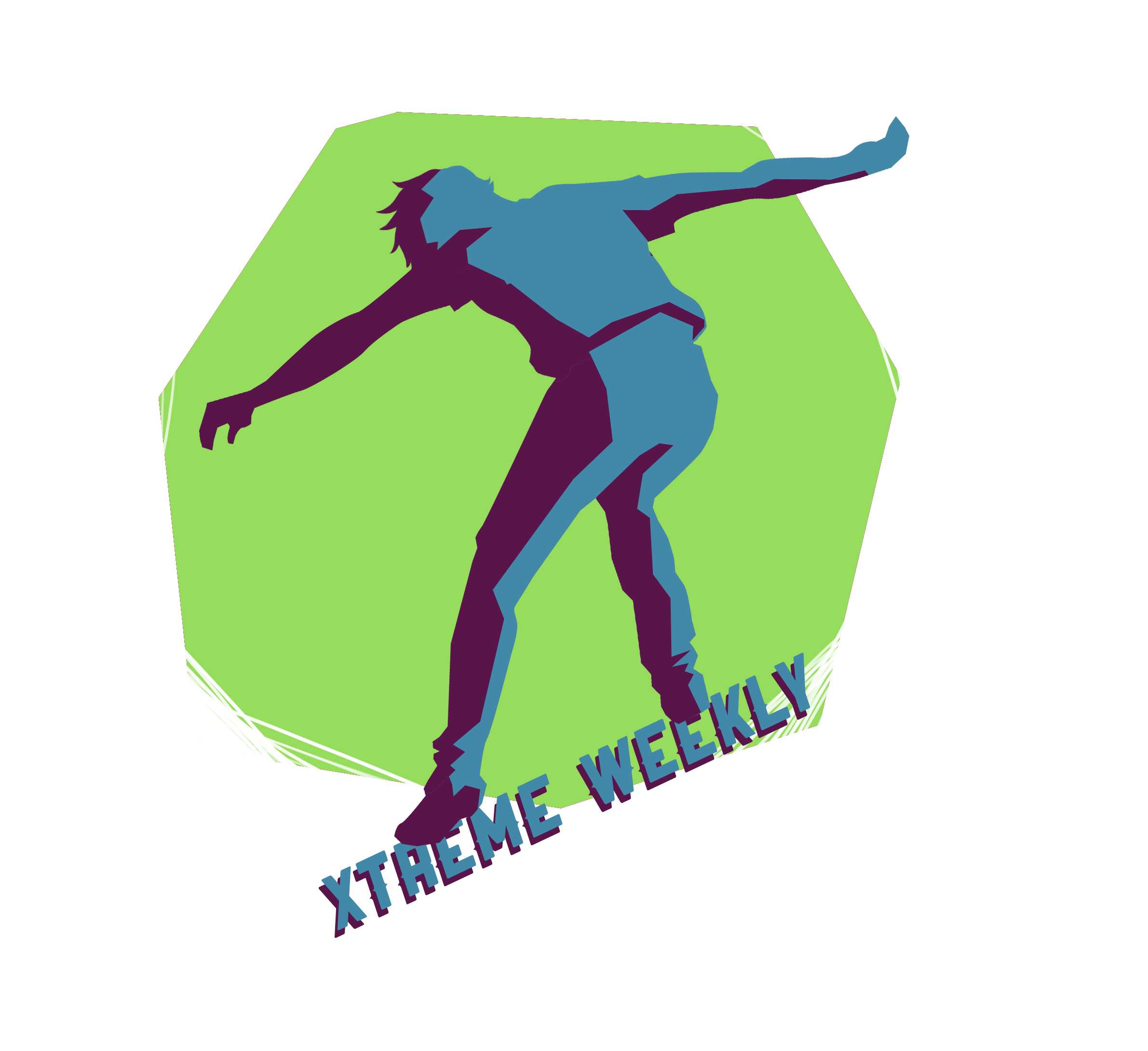 Xtreme Weekly Issue 10: Home of the Harsh Waves
