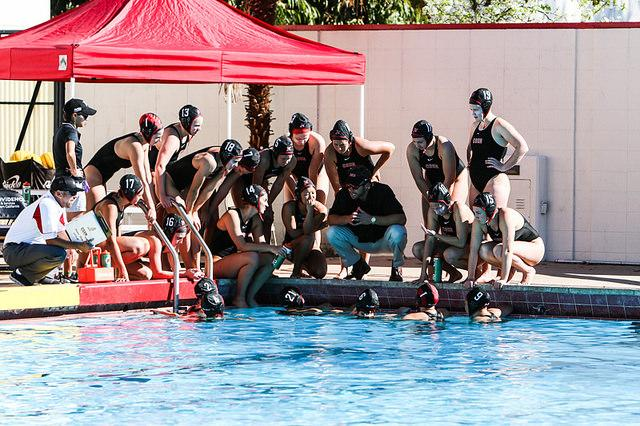 Women%27s+Water+Polo%3A+Sanchez+hot-streak+continues+with+win+over+8-4+UC+San+Diego