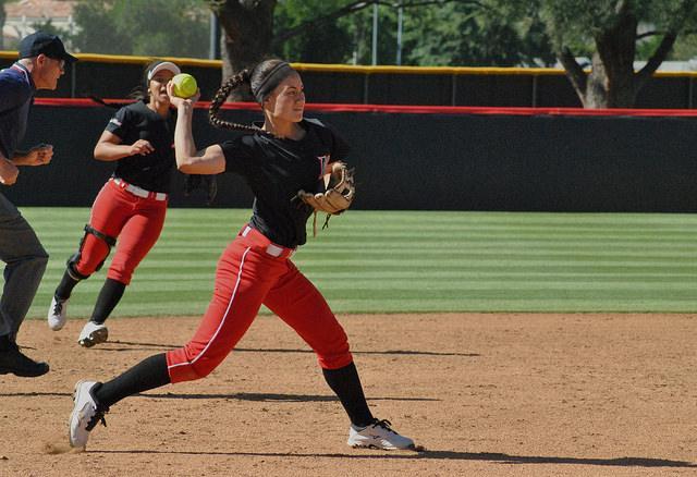 Softball: CSUN gain momentum with 5-3 win over Bryant University