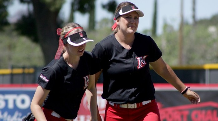 Softball: CSUN starts Big West play with dominant wins against Cal Poly