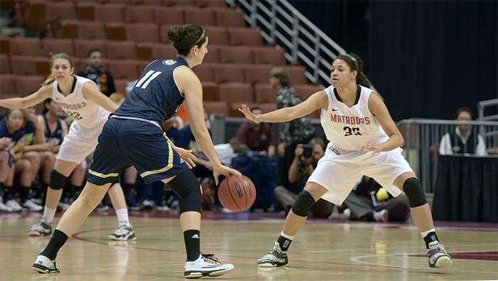 ICYMI%3A+Highlights+from+women%27s+basketball%27s+triumph+over+UC+Davis