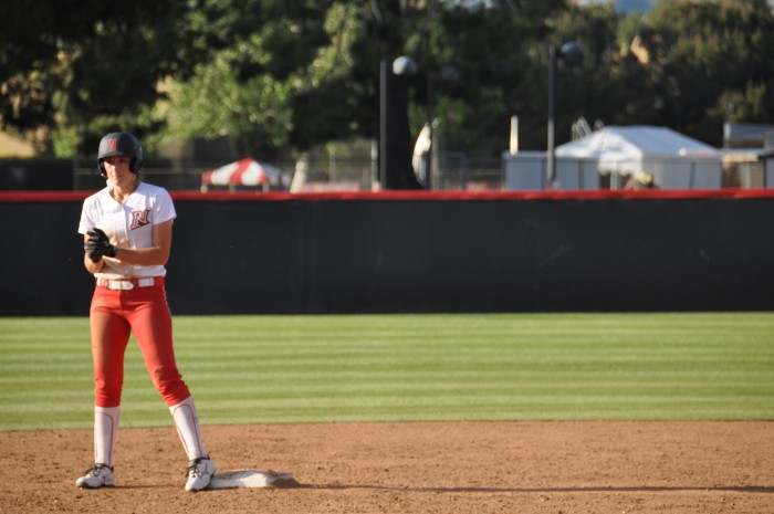 Softball: CSUN finishes home tournament with 6-2 win over Colorado State