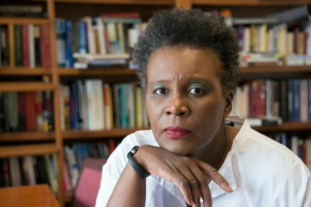 Claudia Rankine, to read her work at CSUN Photo Credit: Tuscan Poetry Festival
