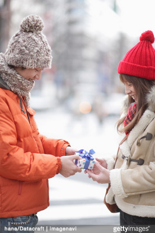 The growing holiday to give back to those you love