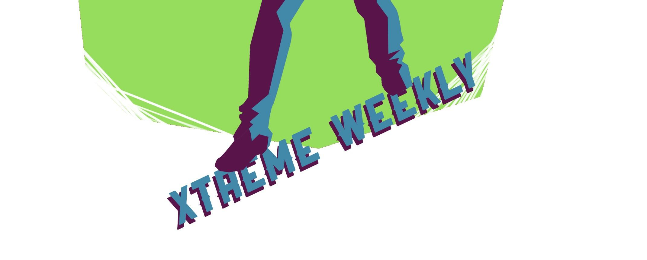 Xtreme weekly Issue 7: Who is number 1?