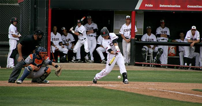 Pak homer lifts CSUN over Pepperdine
