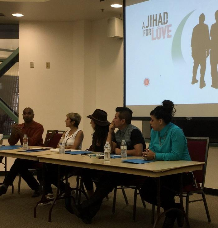 Panel evaluates balance between faith and sexuality within minority LGBTQA community
