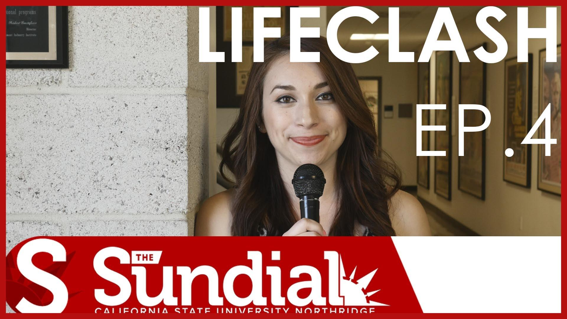College life: Local Cafe for Midterms – Lifeclash Episode 4