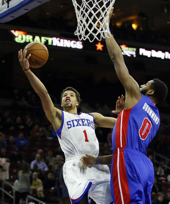 SPORTS BKN-PISTONS-SIXERS 1 PD