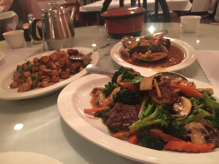 The case for vegan cuisine