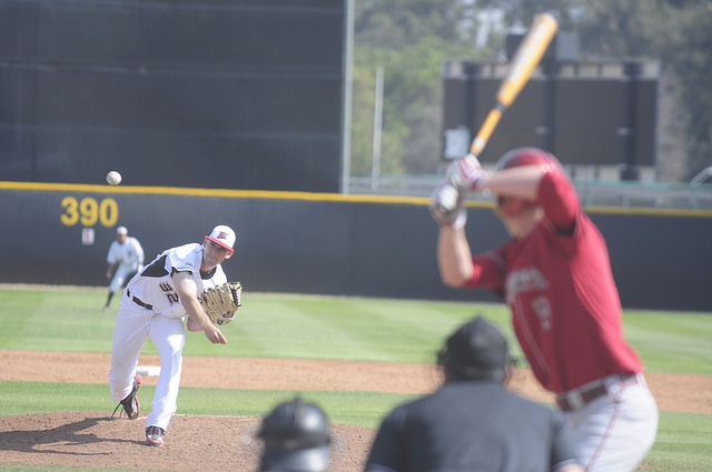 Baseball: CSUN avoids series sweep against Hawaii