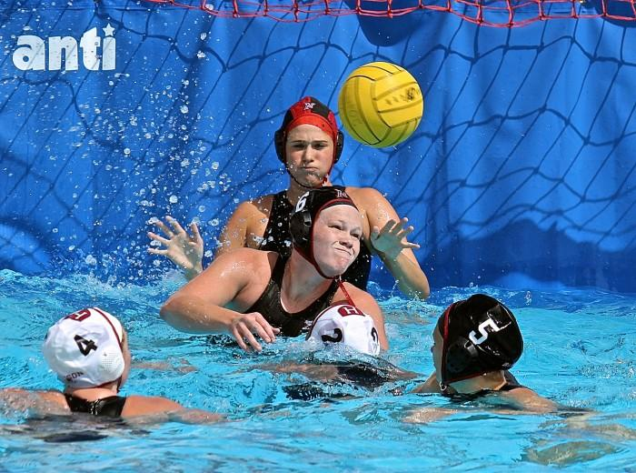 Women's Water Polo: CSUN eliminated from Big West with 6-5 loss to Hawaii