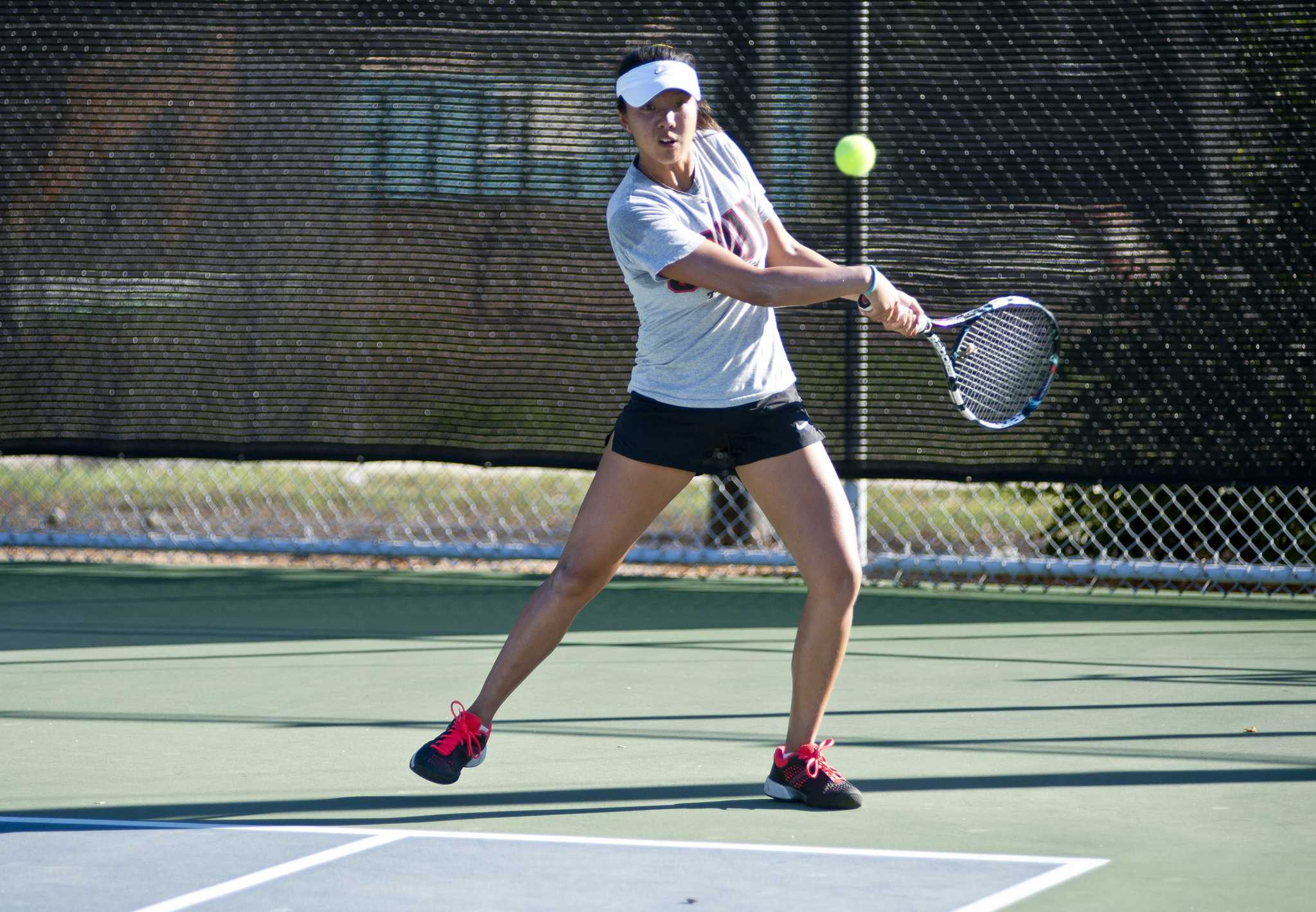 Women's Tennis: CSUN on a roll after consecutive 4-3 wins at Cal Poly and UC Irvine