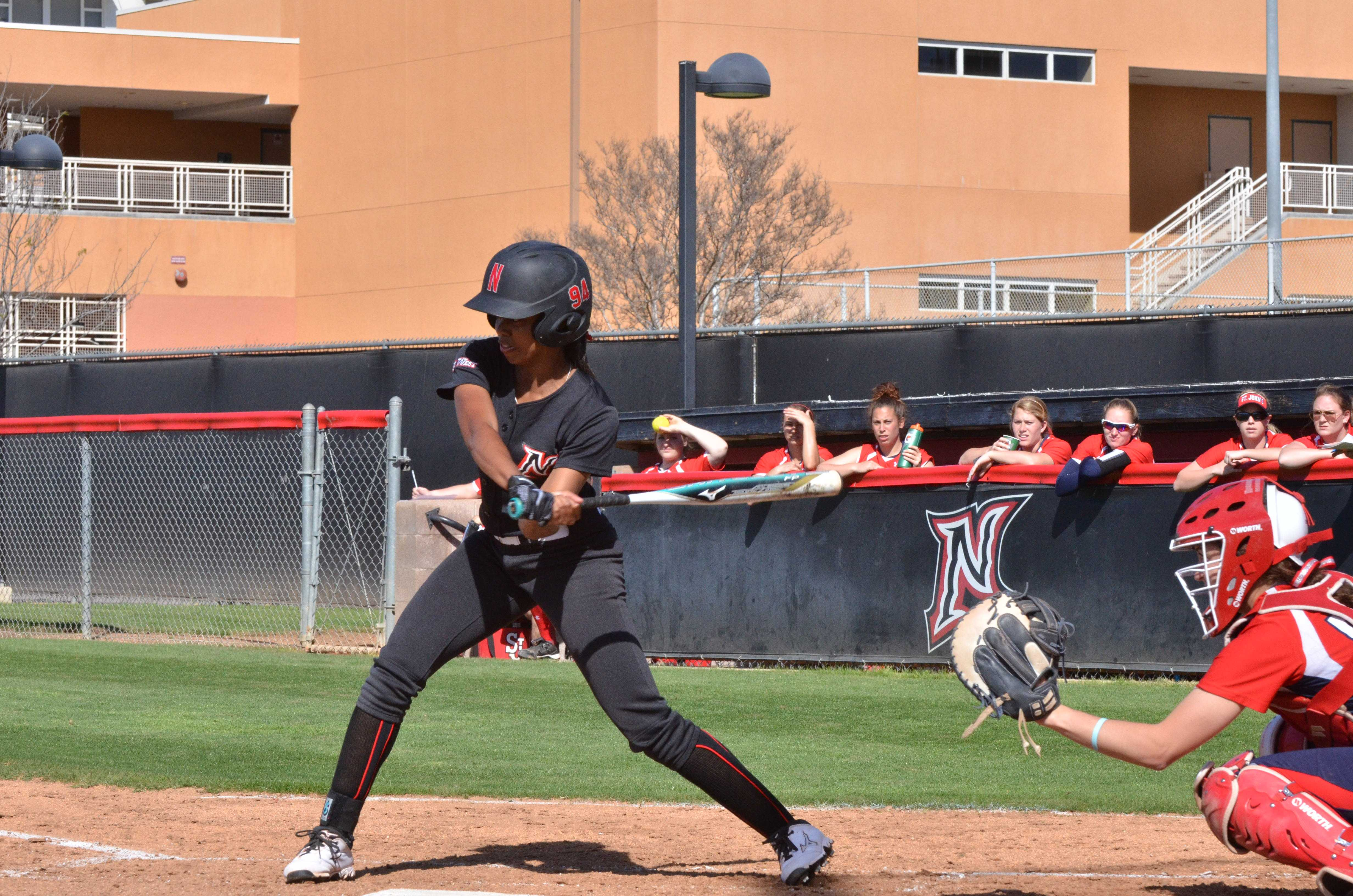 Softball: Despite first league loss, CSUN claims series win over Long Beach State