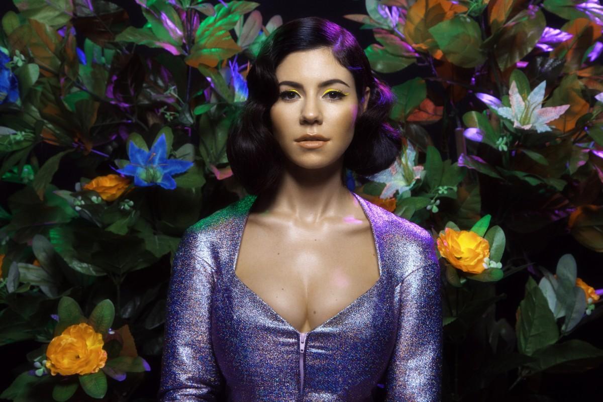 Marina and the Diamond's Fruitful 'Froot'