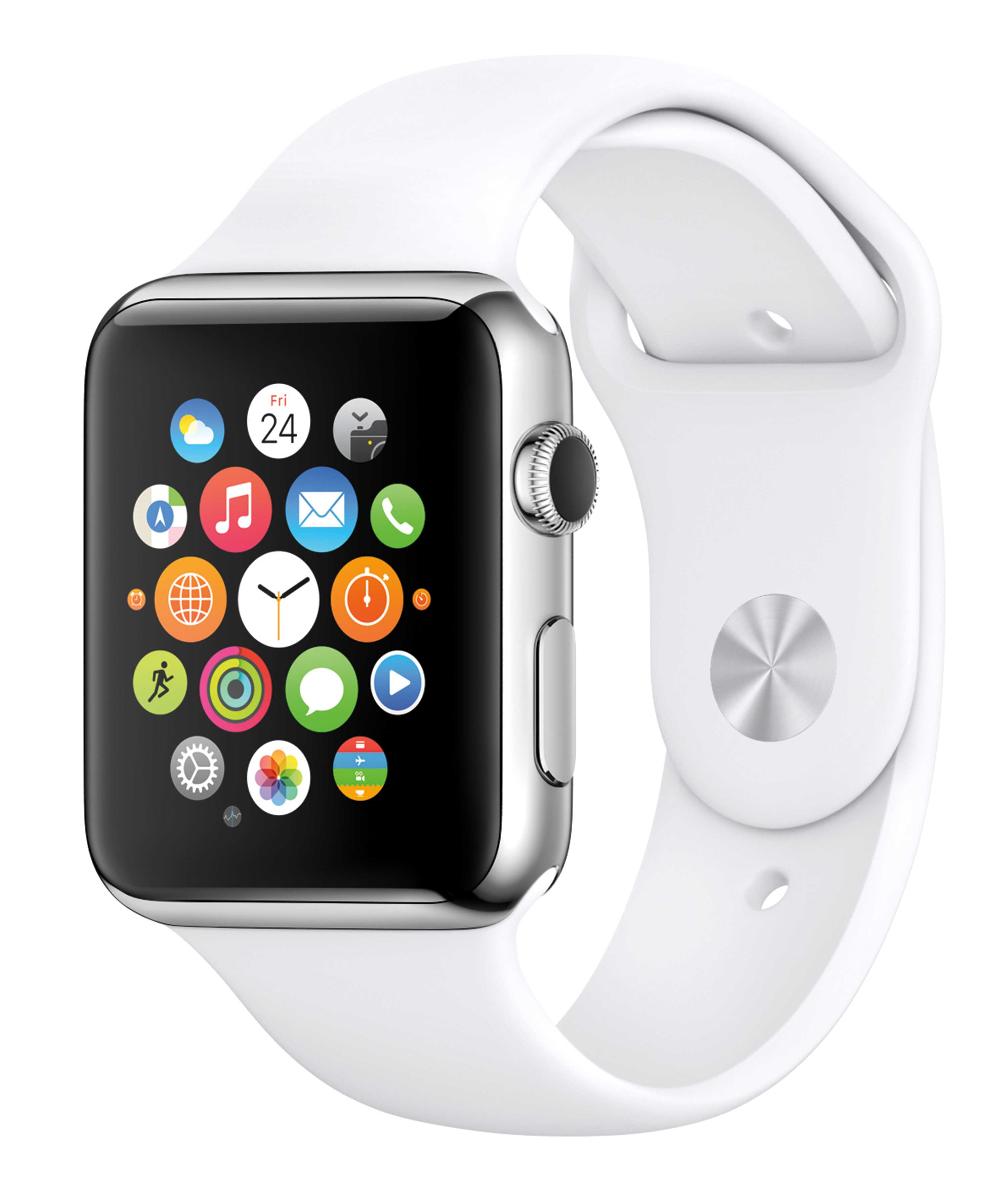 The+Apple+Watch+is+set+to+go+on+sale+April+24.+%28Photo+courtesy+Apple%2FTNS%29