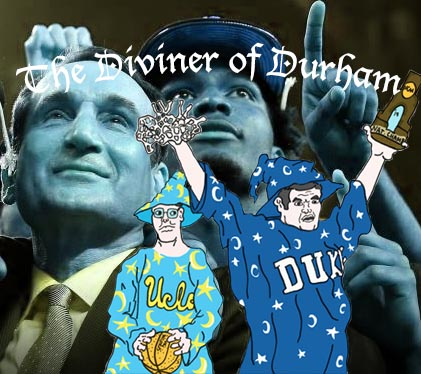Coach K: The wizard of his era