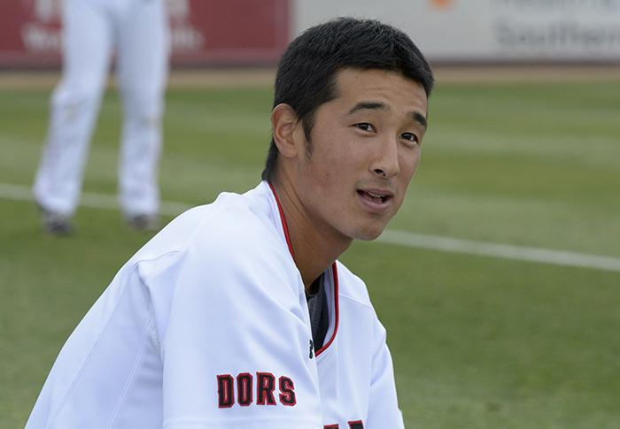 Akitoshi finds new home in Big West