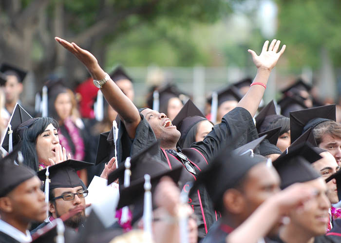 CSUN+Commencements+2015%3A+College+of+Social+and+Behavioral+Sciences+Photo+Gallery
