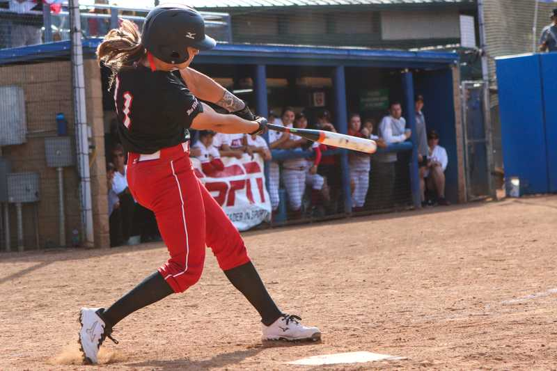 CSUN softball opens with back-to-back victories
