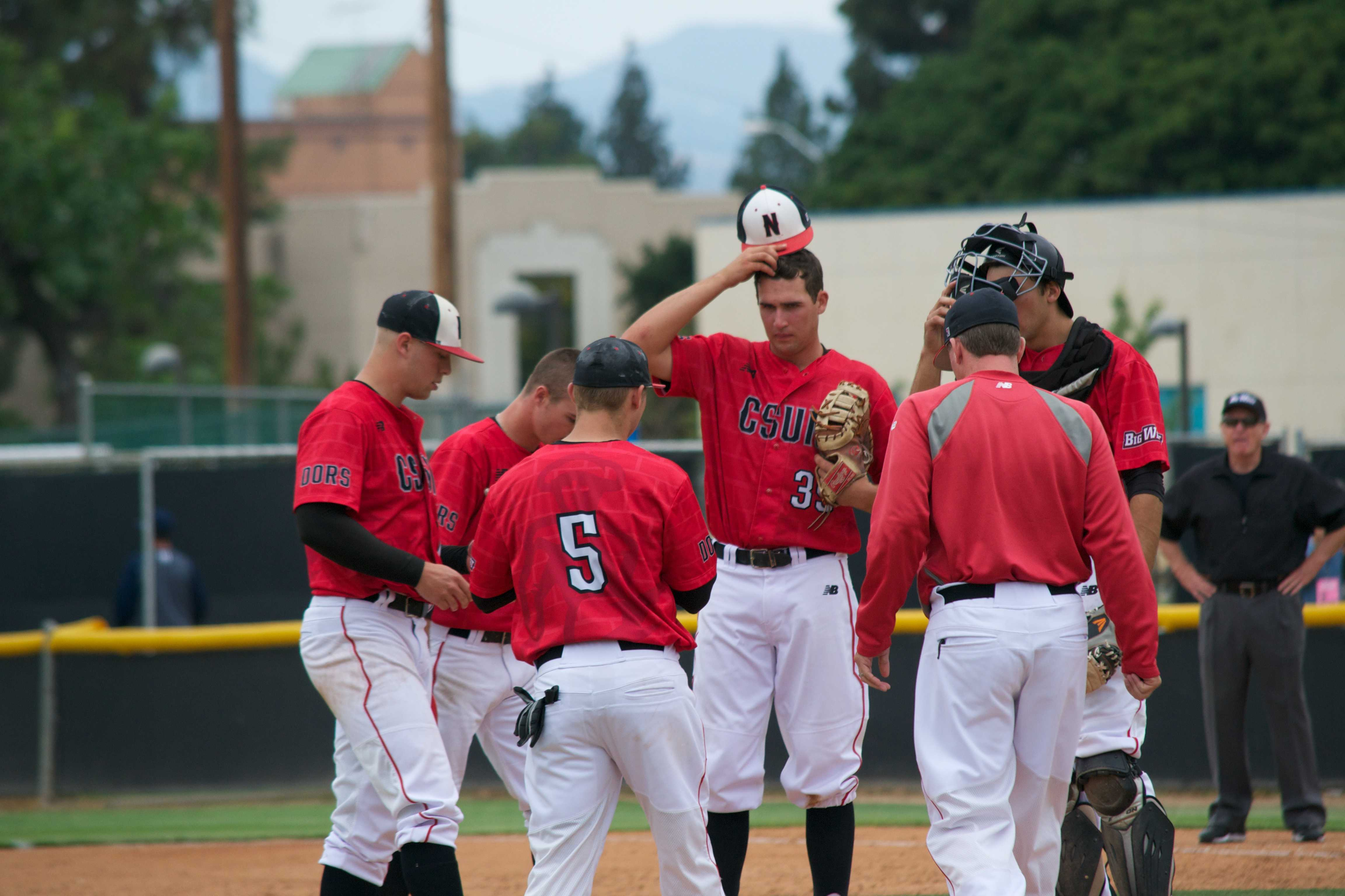 Baseball: Streak of drafted CSUN players on the line at the 2015 MLB Draft