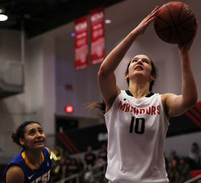 Women's Basketball: Tessa Boagni heads home for New Zealand National Team trials