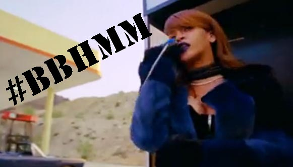 Review: Rihanna's music video for #BBHMM – thought-provoking, necessary