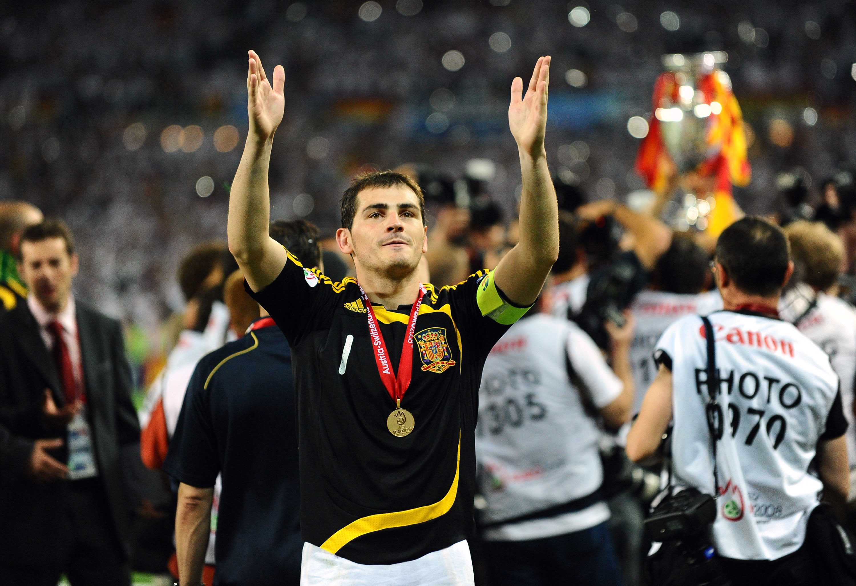 Iker Casillas transfer more than just business