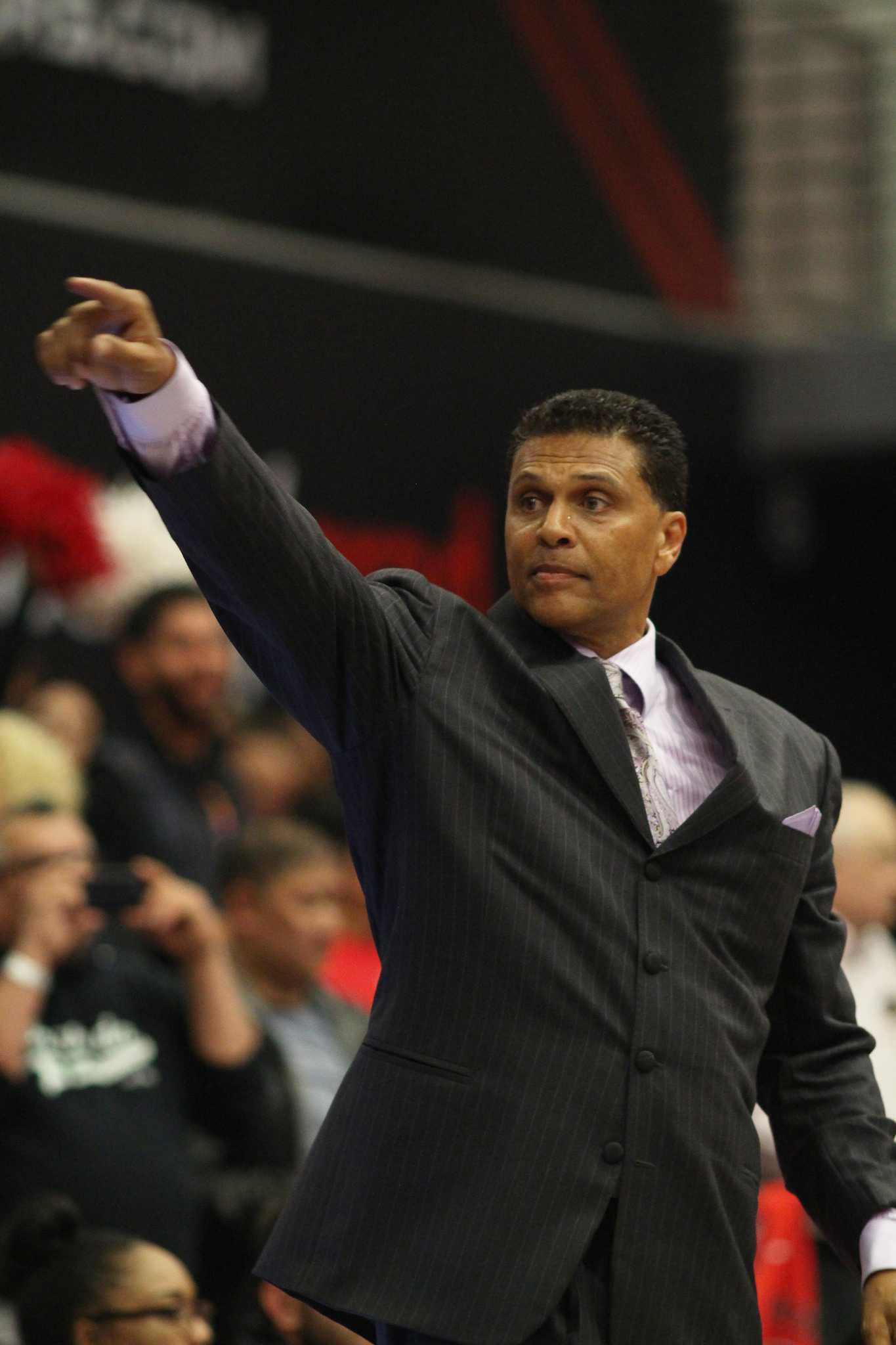 Reggie Theus' son has transferred to CSUN Photo credit: File Photo/The Sundial