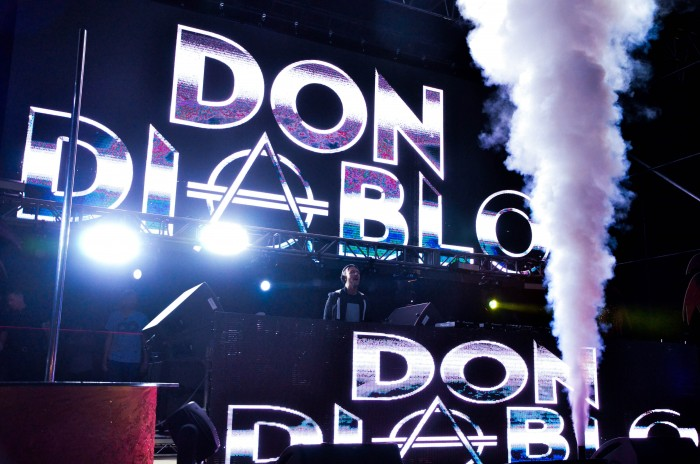 Don+Diablo+co-headlined+the+Sundown+Music+Festival+in+Huntington+Beach+on+Sept.+19+to+close+this+year%27s+hot+summer.+Martin+Sarabia%2FContributor