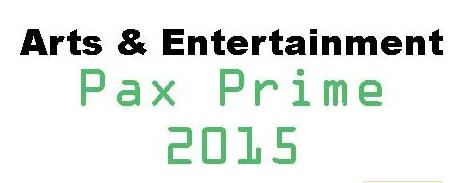 Recap: Pax Prime 2015