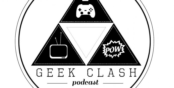 Geek Clash Episode 39: Star Wars, Star Wars, and more Star Wars