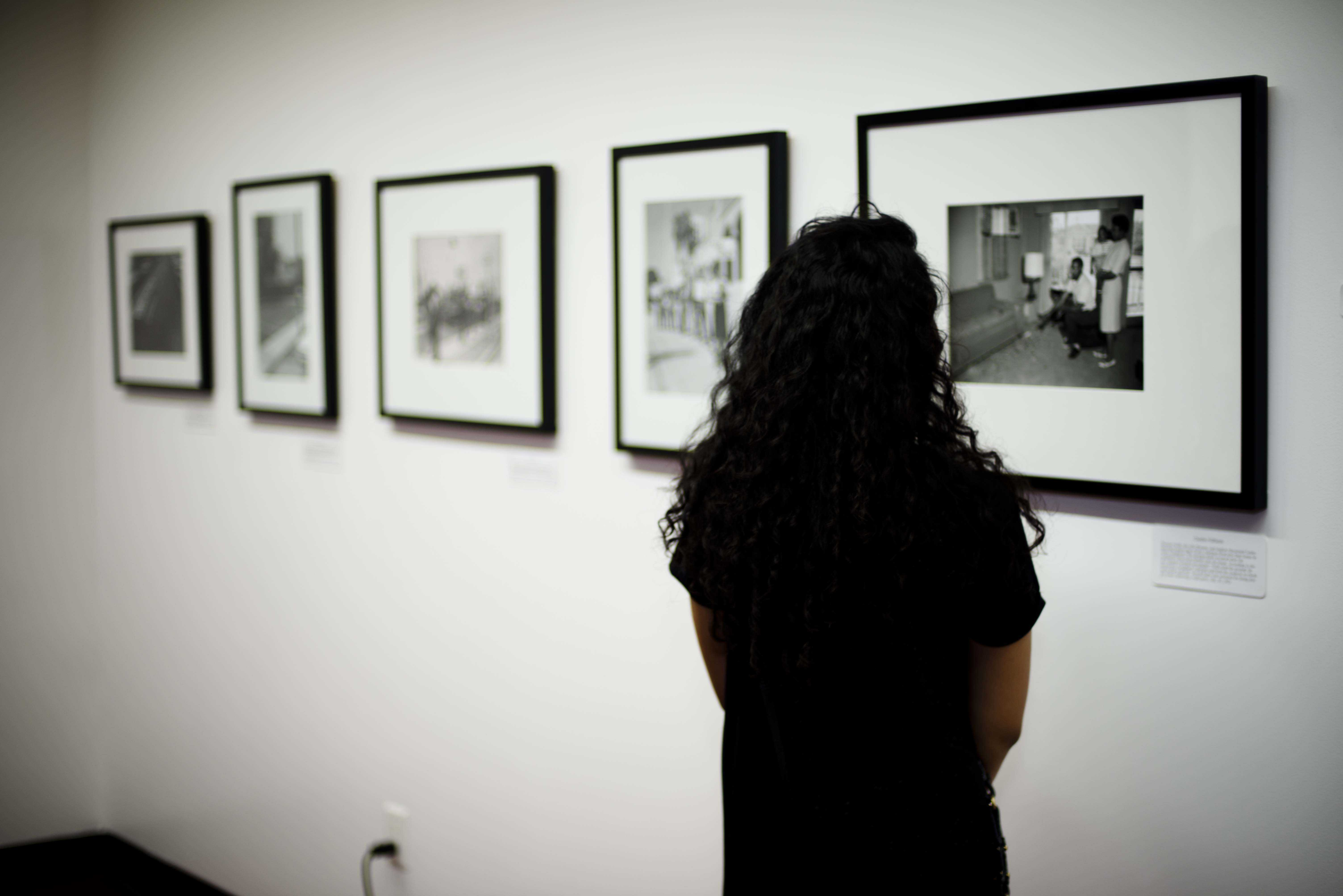 Civil Rights Movement Exhibition Opens in Los Angeles