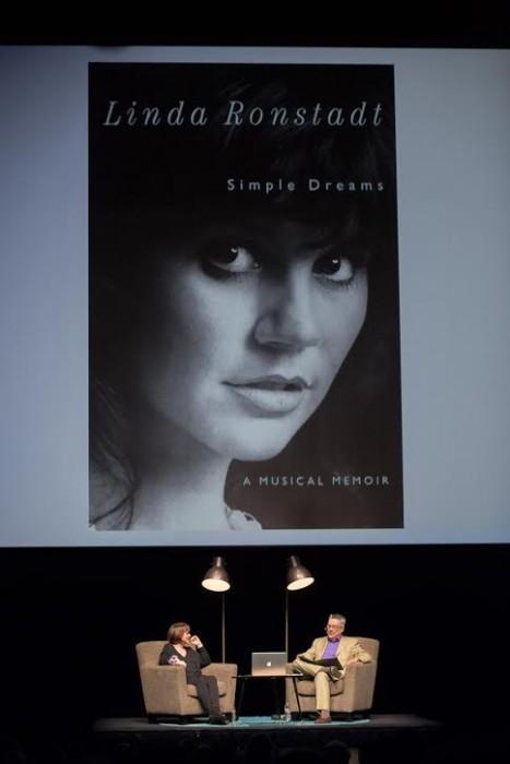 Linda Ronstadt: Simple Dreams, A Musical Memoir
