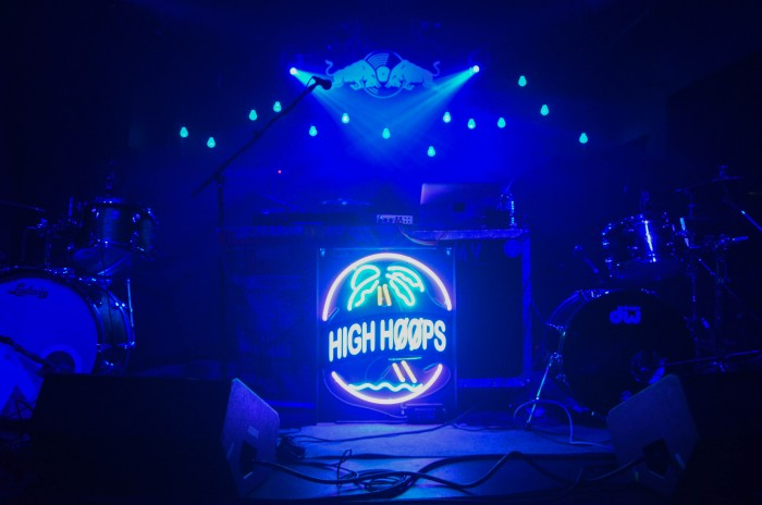 High+Hoops+opened+up+the+night+at+the+Echo+during+Red+Bull%27s+30+Days+in+L.A.+on+Nov.+19