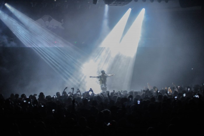Big+Sean+performed+new+material+at+the+Hollywood+Palladium+on+Nov.+21+as+part+of+Red+Bull+Sound+Select%27s+30+Days+in+L.A.
