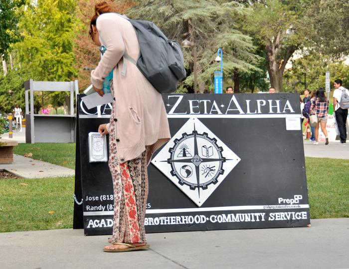 Letter to the editor: The zero-policy on hazing is still very much in effect in the Greek community