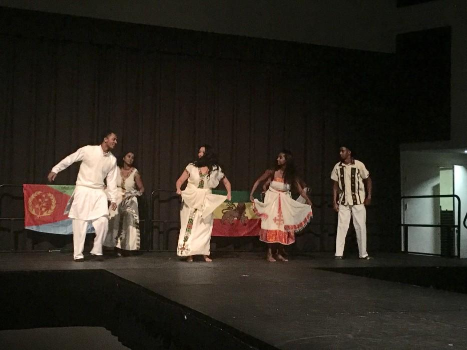 CSUN hosts first annual Habesha Cultural Show