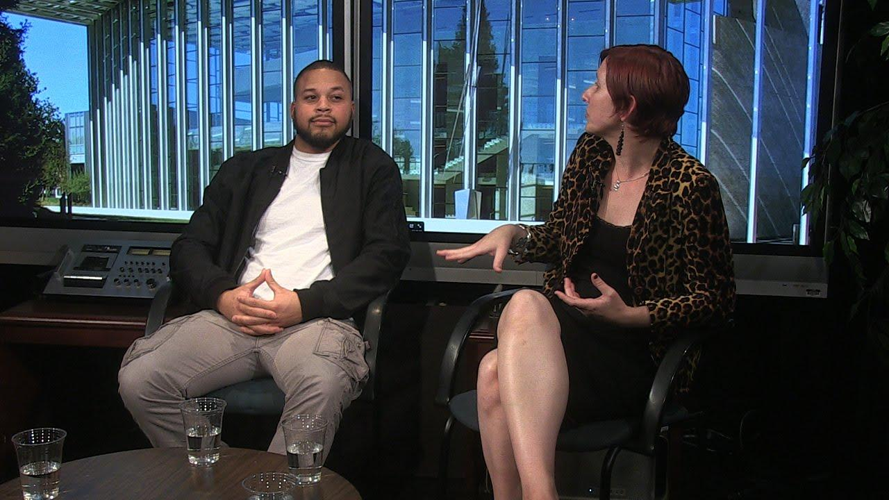 Black Male Initiative president Wesley Williams sits down with Africana Studies professor Aimee Glocke to discuss Black Lives Matters issues together.