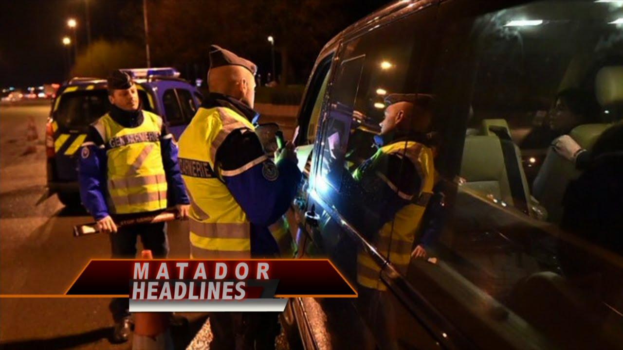 CSUN Matador News - November 17, 2015