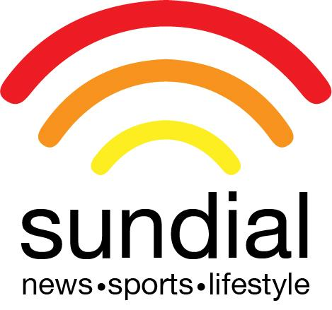 Podcast logo: News, Sports, Lifestyle